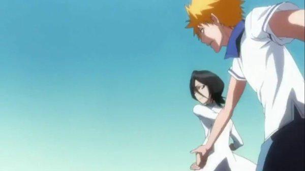 Chapitre 13 : La princesse Rukia