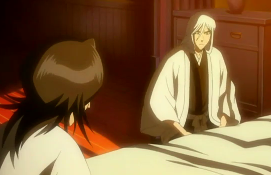 Chapitre 40 - Le voeu de Rukia