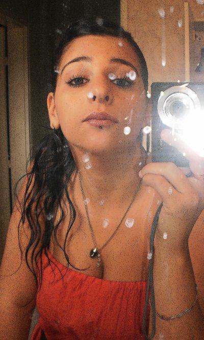 ♥  Laura, 18 ans, Prize, Vitrolles ..  ♥