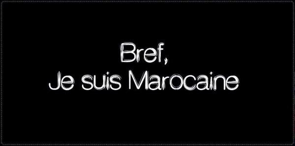 Milshake a la franco-Marruecos !