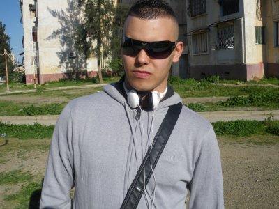 moi au bled mois de fevrier 2011