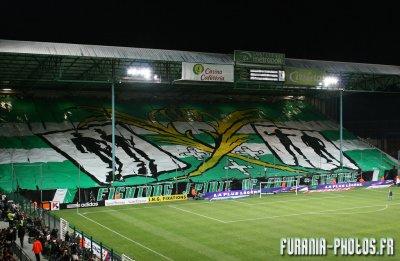 Saint-Etienne - Marseille : 1-1