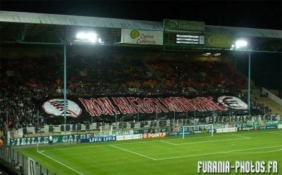 Saint-Etienne 1-0 Bordeaux