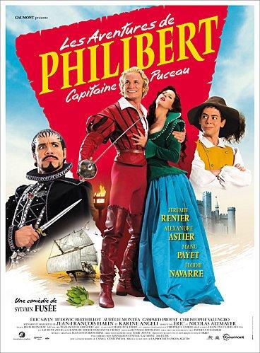 Les aventures de Philibert