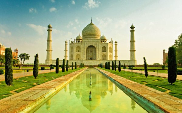 Discount Upto 50% On Sightseeing Tour in Agra