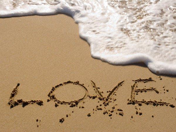 amour=> peine