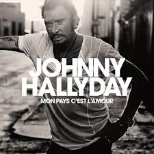 Nouvel album de Johnny