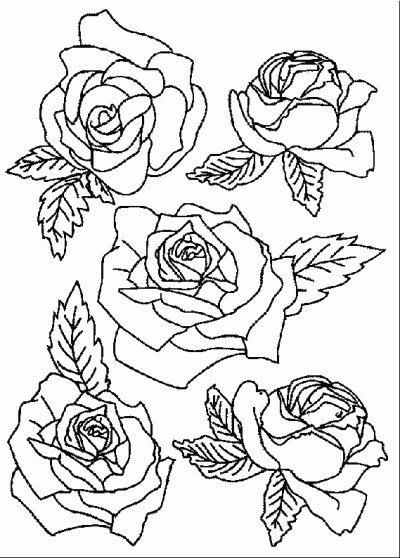 Gravure avec image de base ( rose du milieu )