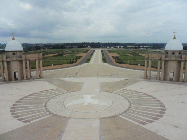 suite du voyage ;) monuments et lieux touristiques