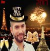 HAPPY NEW YEAR KENDJI 2017