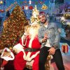 MERRY CHRISTMAS AVEC KENDJI 2018