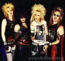 Photo de crashdiet-music