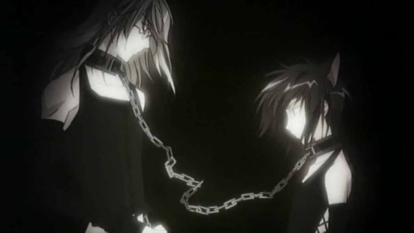 ♥ Loveless => Sôbi & Ritsuka ♥