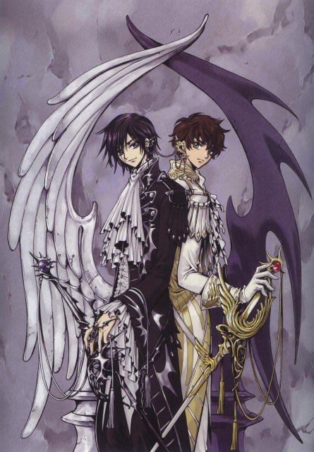 ♥ Code Geass Lelouch Of The Rebellion ♥