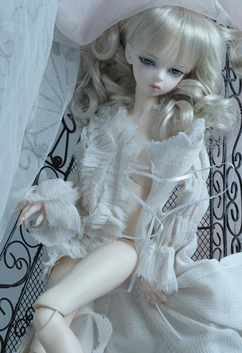 ♥ Ball Jointed Doll ♥