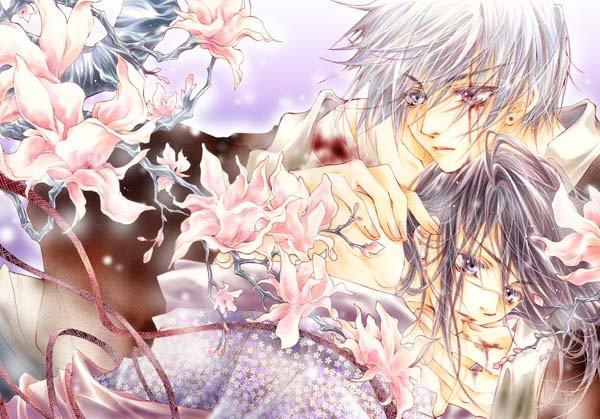 ♥ Kine in Aqua -> Naruto ♥