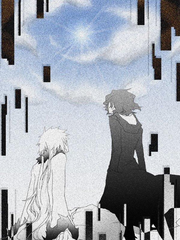 ♥ Shirosaki & Zangetsu ♥
