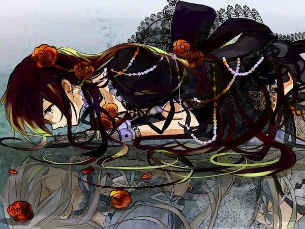 ♥ Alice, Pandora Hearts ♥