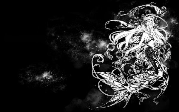 ♥ Beautiful in Black & White ♥