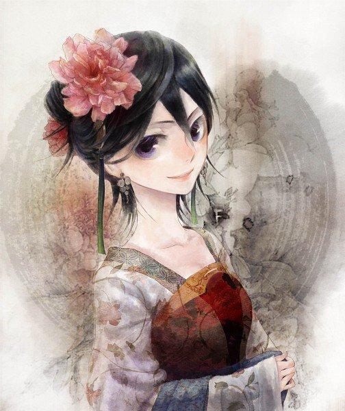 ♥ Rukia Kuchiki ♥