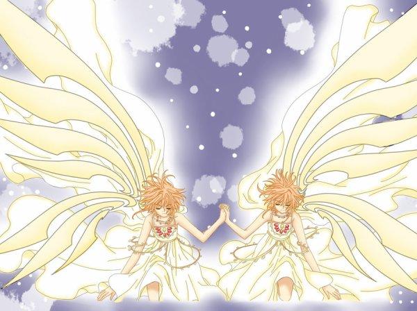 ♥ Princesse Sakura ♥