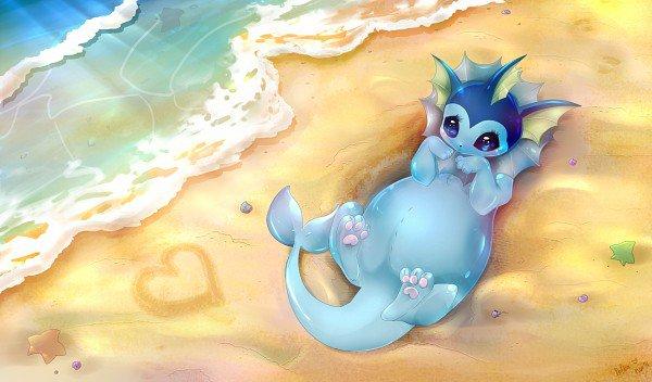 ♥ La nurserie Pokémon ♥