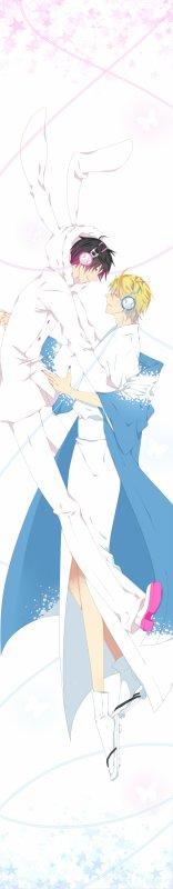 ♥ Izaya et  Shizuo ♥