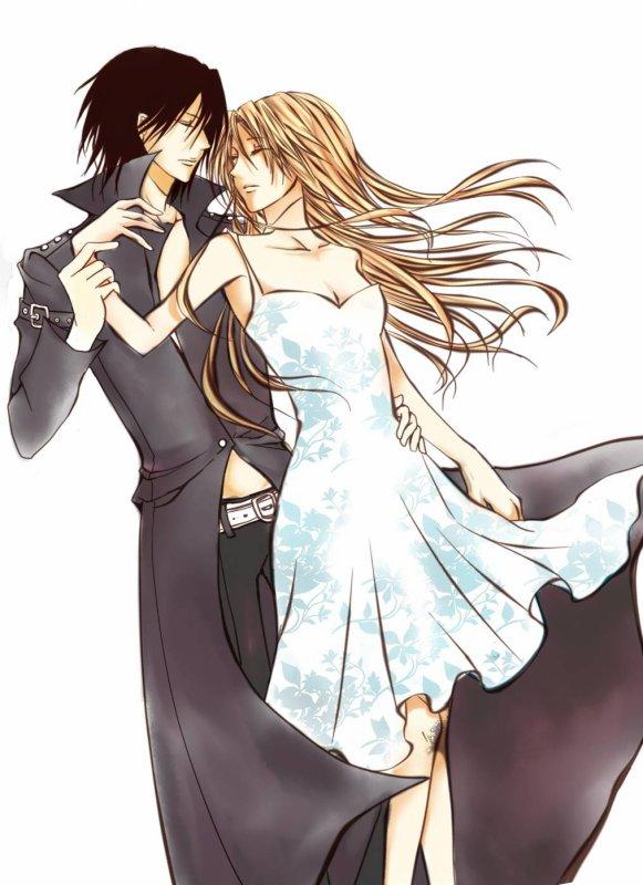 ♥ Uraboku Yuuki & Luka ♥