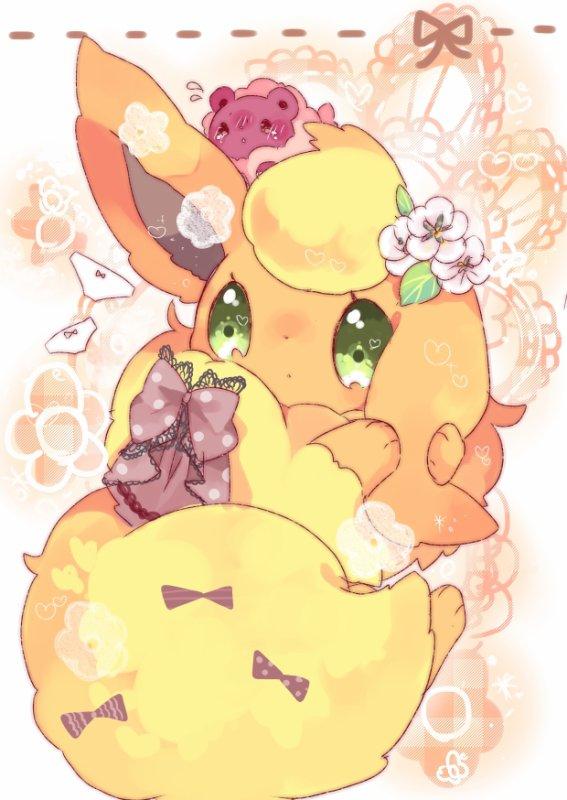 ♥ Cute Pyroli ♥
