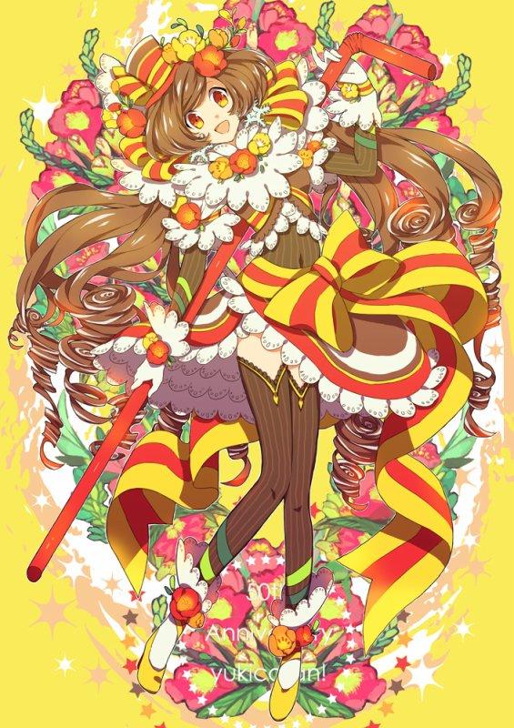 ♥ Yukiko-tan (Coffee) ♥