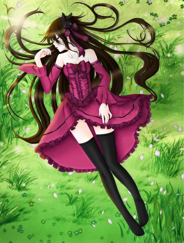 ♥ Alice Baskerville ♥