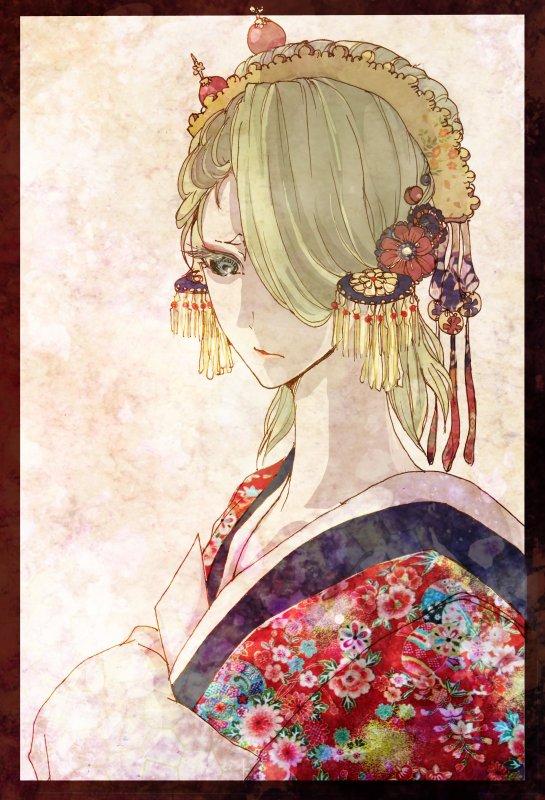 ♥ Kira Izuru ♥