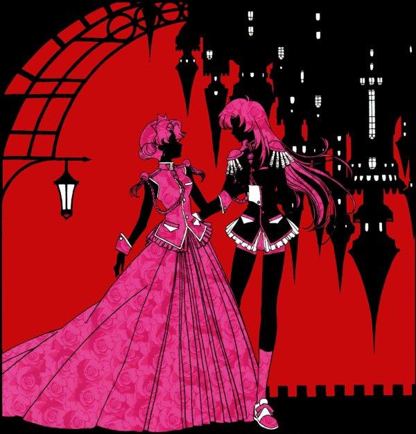 ♥ Utena, la fillette révolutionnaire ♥