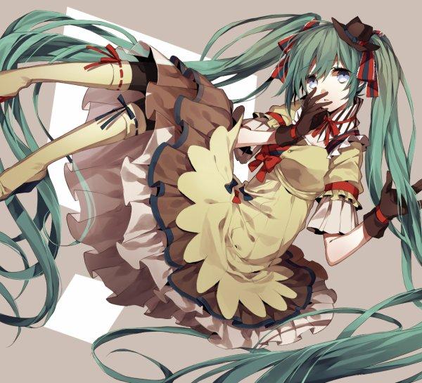 ♥ Hatsune Miku ♥