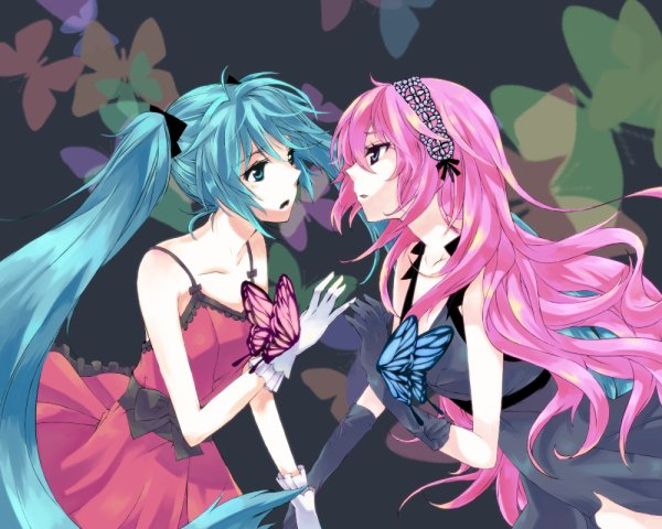 ♥ Magnet Vocaloid ♥