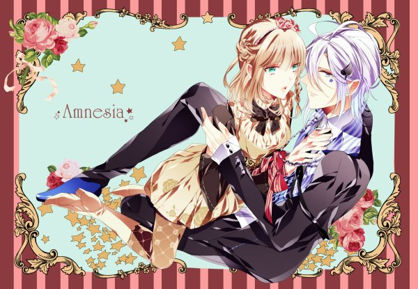 ♥ AMNESIA ♥