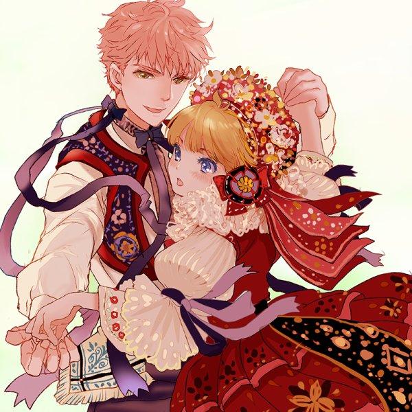 ♥ Folklore ♥