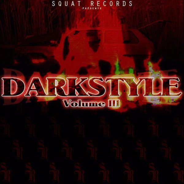 DARKSTYLE VOL.3