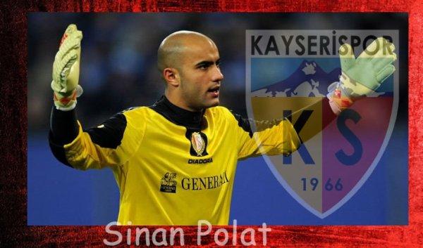 OFFICIEL : FC Porto : Sinan Bolat prêté en Turquie