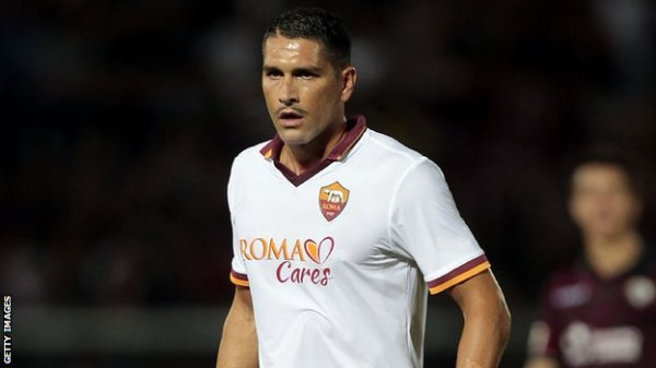 AS ROME : Boriello signe à West Ham