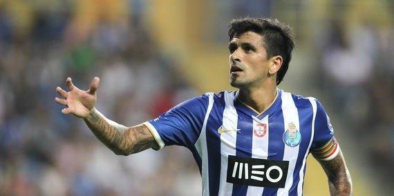 FC PORTO : Lucho signe à Al-Rayyan (Qatar)