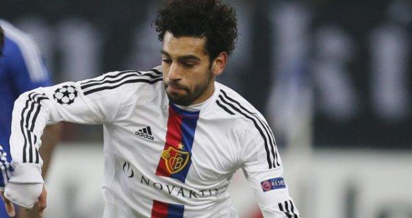 CHELSEA : Signature de Salah (FC Bâle)