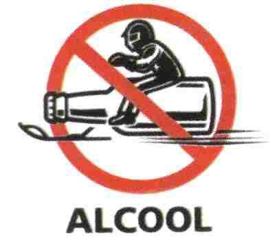 L'alcool !!!!!