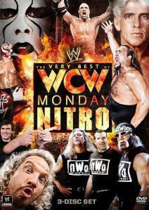 Un nouvo DVD sur la WCW loool