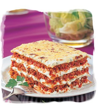 Le jeudi hebdomadaire: St Valentin/Cauet Cheval/Lasagne