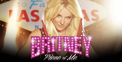 26/12/13 - Britney Spears: Piece of Me Show à Las Vegas