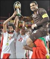 FINALE DU CHAN SOUDAN 2011/ LA TUNISIE ENLEVE LE TROPHEE