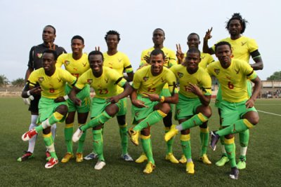 ELIMINATOIRE CAN 2012/ LE TOGO PERT FACE AU MALAWI ET EST OUT DE LA COMPETION