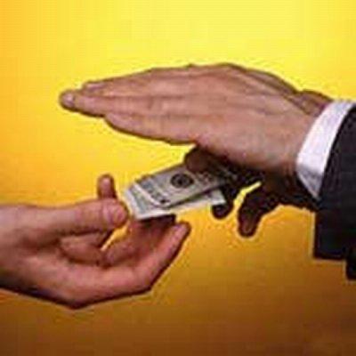 CORRUPTION/ LE TOGO CLASSE 143è SUR 183 PAYS