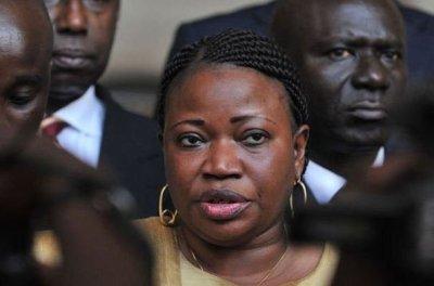 NOMINATION A LA CPI/ FATOU BENSOUDA, UN MESAGE A L'AFRIQUE ?